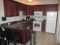 Kitchen in 1 BDR Apt.