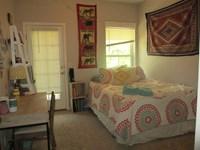 Bedroom in 2 Bdr Apt