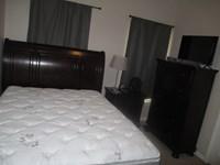 Bedroom in 1 BDR Apt.