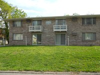 1225 Claflin Rd Exterior