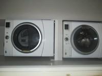 Washer/dryer in 1 Bdr. Apt