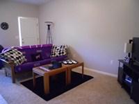 Living Room in 2 Bdr