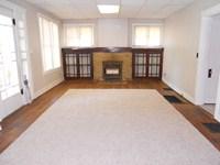 1645 Laramie Living Room