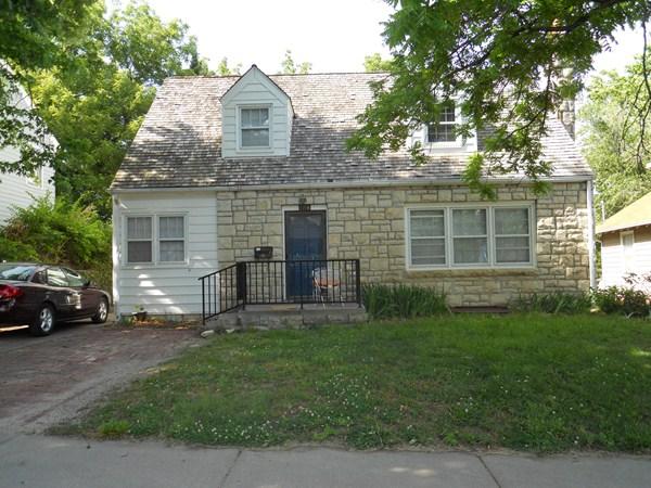1710 Laramie Exterior